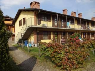 Foto - Bilocale via Giovanni Falcone 8D, Centro, Rosate