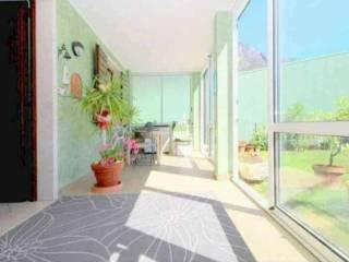 Foto - Villa a schiera via Luigi Einaudi, Limone sul Garda