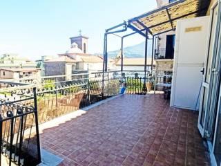 Foto - Terratetto unifamiliare 80 mq, ottimo stato, Centro, Gragnano