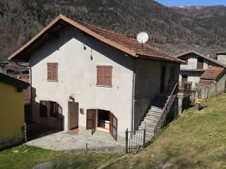 Foto - Villa unifamiliare, buono stato, 150 mq, Centro, Temù