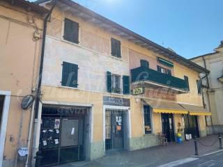 Foto - Trilocale via Roma, Muzza Sant'Angelo, Cornegliano Laudense