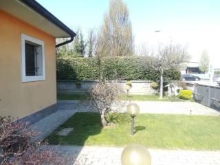 Foto - Villa unifamiliare, ottimo stato, 206 mq, Centro, Vescovato