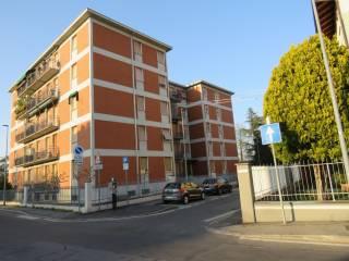 Foto - Trilocale buono stato, primo piano, Pablo - Prati Bocchi, Parma
