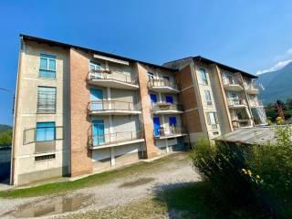 Foto - Appartamento via dei Gravè 2, Borgone Susa