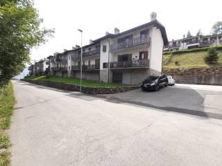 Foto - Trilocale via Canvento, Sottochiesa, Taleggio