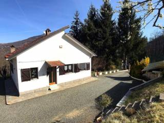 Foto - Villa unifamiliare via SP11 1180, Valbrevenna