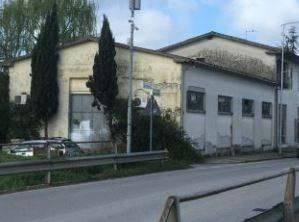 Foto - Capannone all'asta via Vittorio Veneto 2, Crespina e Lorenzana