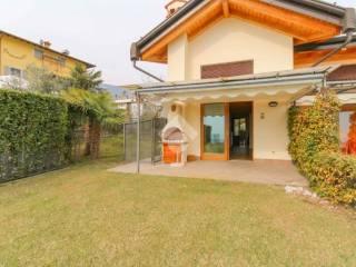 Foto - Villa a schiera via Belvedere, Pieve, Tremosine sul Garda