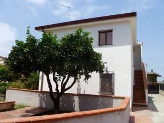 Foto - Terratetto plurifamiliare via Nazionale, San Gregorio, Reggio Calabria