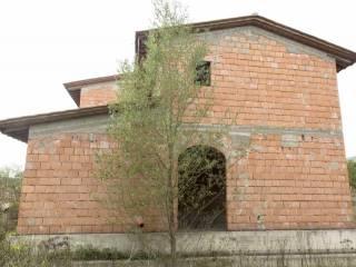 Foto - Terratetto unifamiliare 160 mq, nuova, Bucine