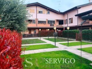 Foto - Monolocale via Quattro Fontane 1, Bubbiano