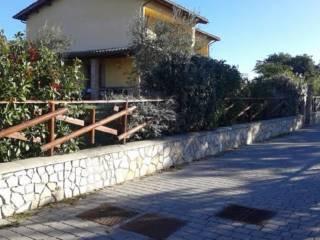 Foto - Villa bifamiliare via Sant'Abbondio, Stazione Di Allerona, Allerona