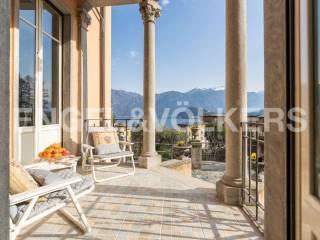 Foto - Villa unifamiliare, ottimo stato, 300 mq, Griante