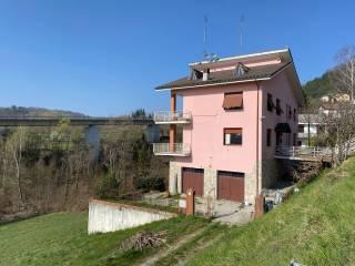 Foto - Villa bifamiliare, buono stato, 365 mq, Roccavignale