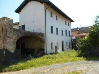 Foto - Terratetto unifamiliare via Giuseppe Verdi 4, Centro, Sardigliano