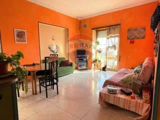 Foto - Trilocale via Appia 399, Centro, Minturno