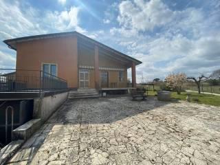 Foto - Terratetto unifamiliare via Soccorso, Centro, Castiglione del Lago