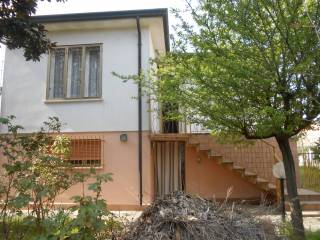 Foto - Villa unifamiliare via Antonio Gramsci, Centro, Canaro