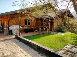 Foto - Villa bifamiliare Neyran Dessous, Neyran Etabloz, Brissogne