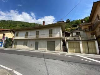Foto - Casale via Monte Nero 8, Perrero