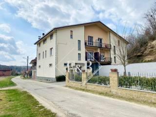 Foto - Villa bifamiliare via Bricco Scaiola 7, Centro, Monale