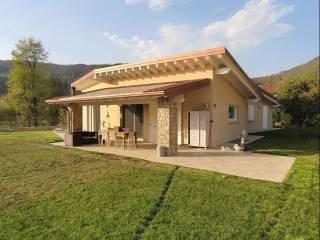 Foto - Villa unifamiliare Località Rovera 8, Grumello del Monte