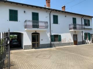 Foto - Villa bifamiliare via Bettole 32, Bettole Di Pozzolo, Pozzolo Formigaro