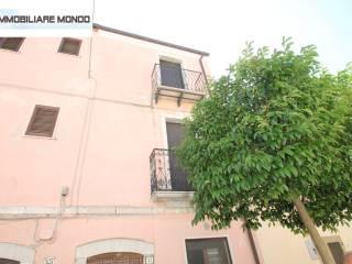 Foto - Terratetto unifamiliare corso Umberto I 57, Castelbottaccio