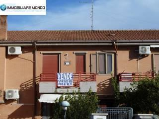 Foto - Trilocale via Calvario, Chieuti