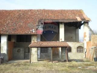 Foto - Rustico, da ristrutturare, 270 mq, Nibbiola