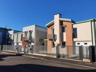 Foto - Villa unifamiliare strada provinciale SP19, Sant'Angelo Lodigiano
