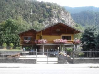 Foto - Bilocale frazione Filey 5, Centro, Antey-Saint-Andrè