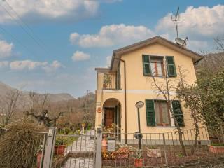 Foto - Villa unifamiliare via Case di Sopra 3E, Carasco