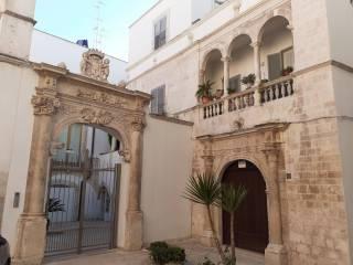 Foto - Terratetto unifamiliare via Maggiore 19, Centro, Bitonto