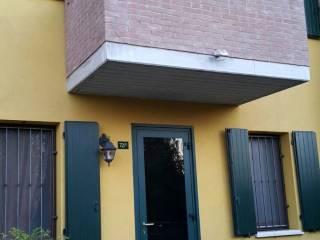 Foto - Appartamento in villa via del Parco 72-O, Cona, Ferrara