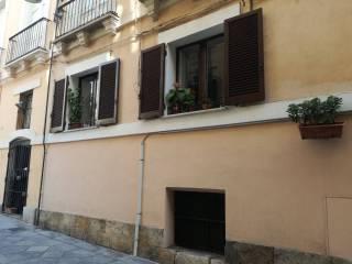 Foto - Bilocale via Alberto La Marmora 75, Castello, Cagliari