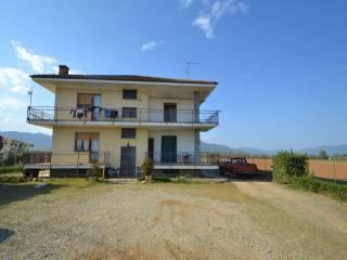 Foto - Villa bifamiliare via Guglielmo Marconi 7-2, Frossasco