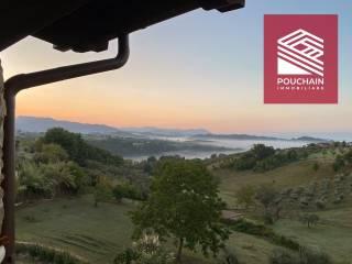 Foto - Villa unifamiliare via della Moletta, Baracche Di Tarano, Tarano