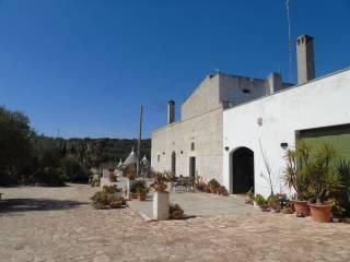 Foto - Masseria Contrada Sciaiani, Villa Castelli