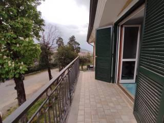 Foto - Apartamento T4 bom estado, segundo andar, Capezzano Inferiore, Pellezzano