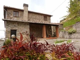 Foto - Villa bifamiliare Località Alla Chiesa, Gromignana, Coreglia Antelminelli