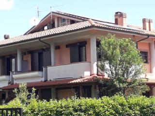 Foto - Villa plurifamiliare via Immagine, Oricola