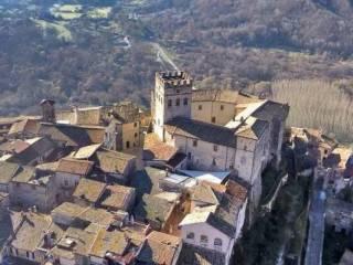 Foto - Trilocale via Sant'Antonio, Roviano