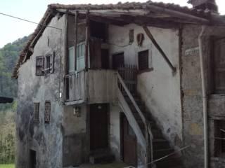 Foto - Rustico via Catabione, Orezzo, Gazzaniga