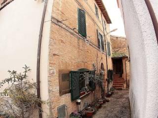 Foto - Terratetto unifamiliare frazione Argignano, Argignano, Fabriano