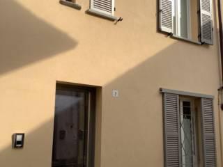 Foto - Monolocale ottimo stato, piano rialzato, Centro, Lomagna