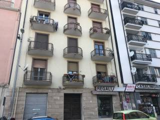 Photo - 3-room flat via Ferriera 57, Emanuele II, C. Colombo, Morelli e Silvati, Avellino