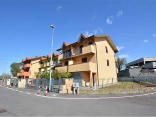 Foto - Villa a schiera 3 locali, buono stato, Miradolo Terme