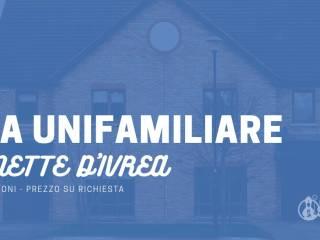 Foto - Villa unifamiliare via Tinasse, Cascinette d'Ivrea