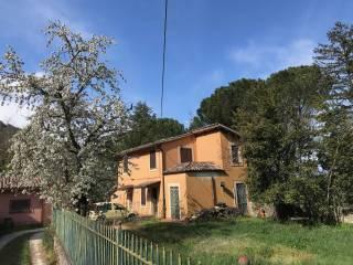 Foto - Casale via del Borghetto, Eggi, Bazzano, Borgiano, Vallocchia, Spoleto
